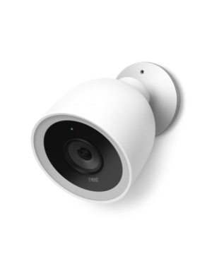 Nest Labs - Nest Cam Outdoor IQ Camera