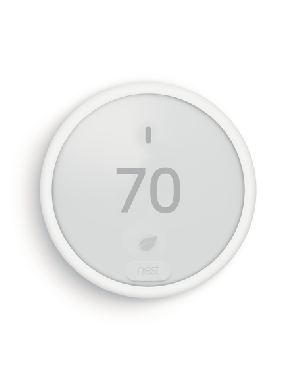 Nest Labs - Nest Thermostat E