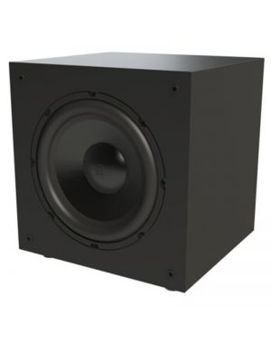 Origin Acoustics - Bassic™ Subwoofer with 10inch Aluminum Woofer & 150 Watts of Class D Power