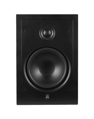 Origin Acoustics - 1PR - Composer 6inch Two Way In-Wall Speaker