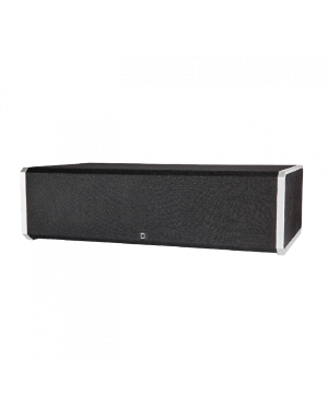 Definitive Technology - KEBA-A - Center Channel Speaker w/Built-In Sub & Amp