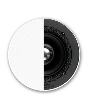 Definitive Technology - UESA - Di Series 5.5inch Round In-Ceiling/In-Wall Speaker