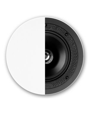 Definitive Technology - UEUA - Di Series 6.5inch Round In-Wall/In-Ceiling Speaker