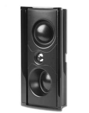 Definitive Technology - VFJD - Mythos XTR-20 Ultra Thin On-Wall Surround Speaker
