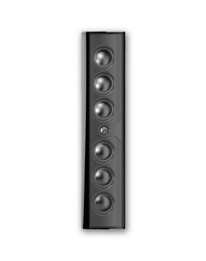 Definitive Technology - VFJA - Mythos XTR-50 Ultra Thin On-Wall Speaker