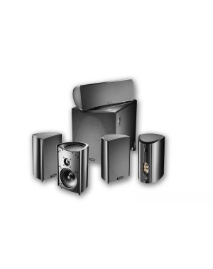 Definitive Technology - QEMA - Pro Cinema 800 (Black)