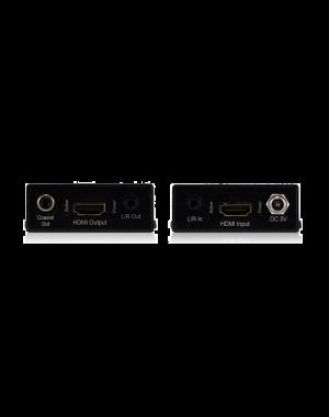 BLUSTREAM - HDMI Audio Embedder / De-Embedder
