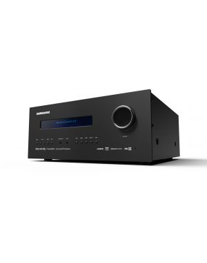 AudioControl - Premium 4k 7.1.4 Home Theater Processor