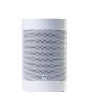 Origin Acoustics - Seasons Outdoor Speaker 5.25inch Glass Fiber Woofer - (White)
