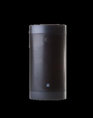 Origin Acoustics - Seasons Outdoor Speaker w/4x8inch Glass Fiber Woofer (Black)
