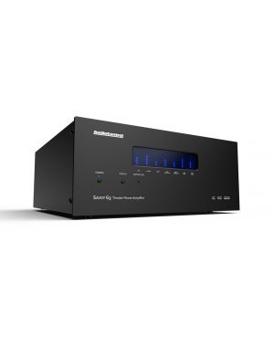 AudioControl - 5 X 230W Power Amplifier