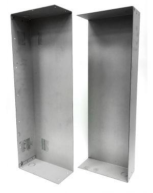 Stealth Acoustics - Adjustable Metal Back Box-LR4G-B22, LR4G-HM, LR8G, SLR8G, LR6G, B22G (each)