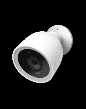 Nest Labs - Nest Cam Outdoor IQ Camera