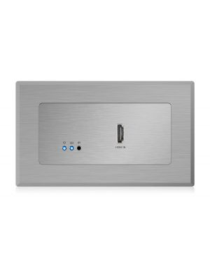BLUSTREAM - HDMI Wall Plate HDBaseT™ Transmitter