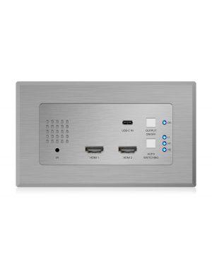 BLUSTREAM - HDMI Wall Plate HDBaseT™ Transmitter1
