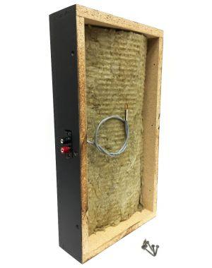 Stealth Acoustics - Wood Back Box - SLR8G (each)
